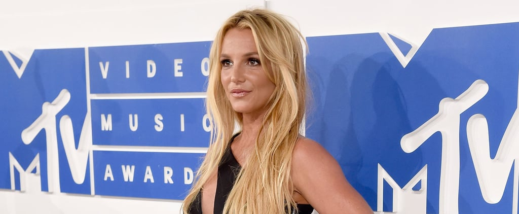 We're a Slave For Britney Spears's Ferocious Return to the VMAs