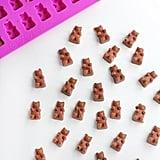 Sugar-Free Chocolate Gummy Bears