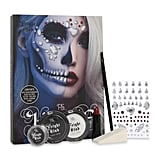 Glam Skull Makeup Kit ($11)