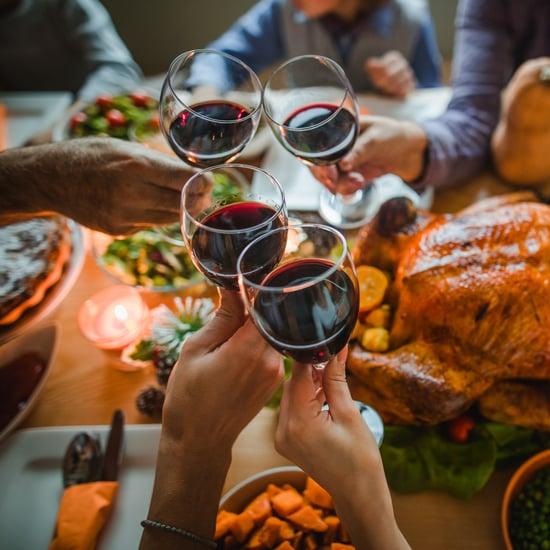 Why I Won't Feel Guilty For Overeating at the Holidays
