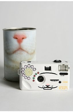 Product of the Day: Cat Camera!