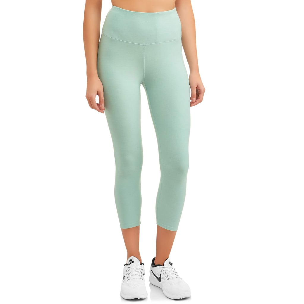 N.Y.L. N.Y.L Sport Active High Waist Capri Leggings