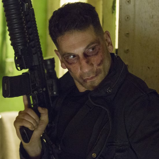 Marvel's The Punisher Details