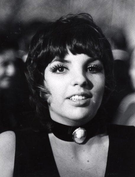 Liza Minnelli, 1970