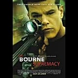 """Bim Bam Smash"" From The Bourne Supremacy"