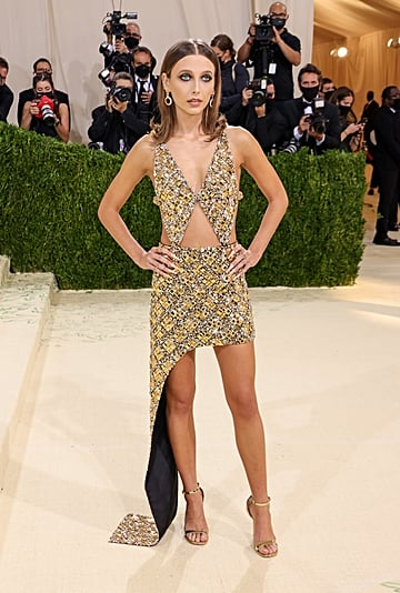 Emma Chamberlain on Her First Met Gala With Louis Vuitton
