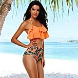 Heat Move High-Waisted Bikini