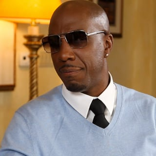 JB Smoove From Bent Video Interview