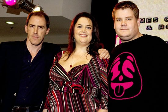 11/11/2008 Gavin & Stacey Series 2 DVD Release