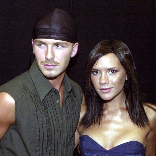 How Did Victoria and David Beckham Meet?