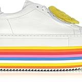 Joshua Sanders Rainbow Flatforms