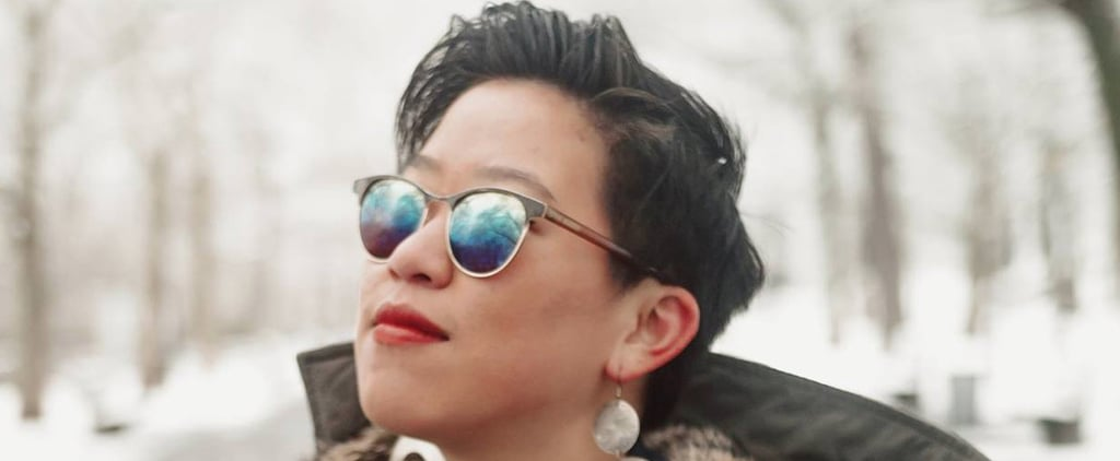 I'm Asian, I Came Out of the Closet, And I Finally Cut My Hair Short