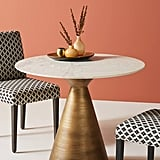 Vivien Metal Bistro Table