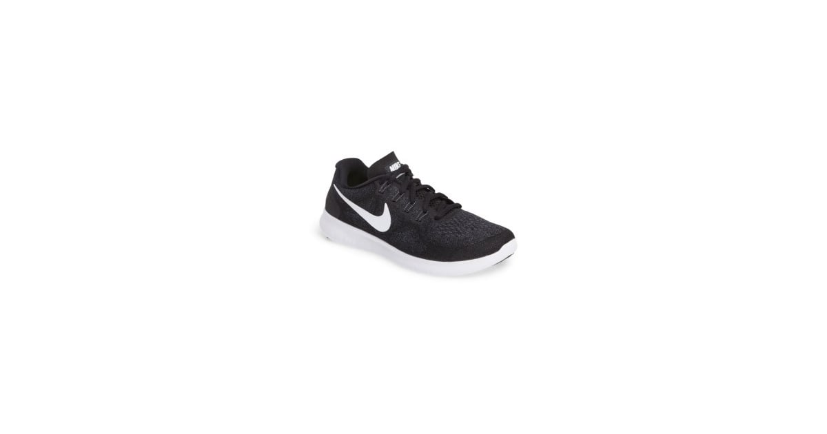 Nike Women's Free RN 2 Running Shoe | Gifts For Women Who Work Out |  POPSUGAR Fitness Photo 31