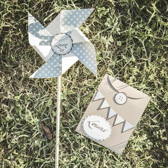 Baby Boy Baptism Ideas