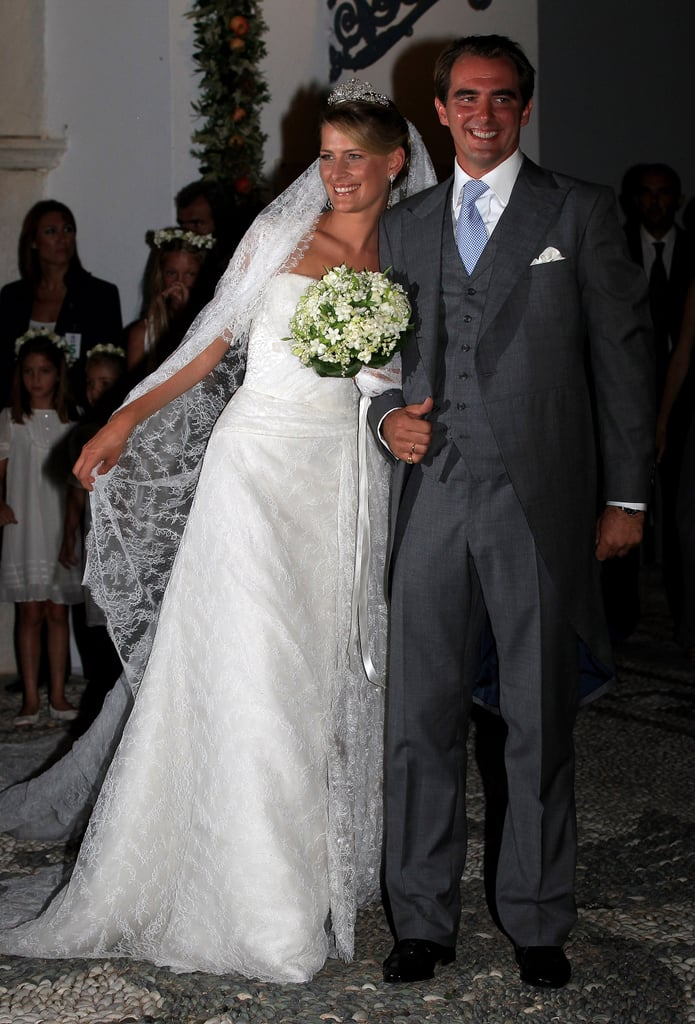 Princess Tatiana of Greece, 2010