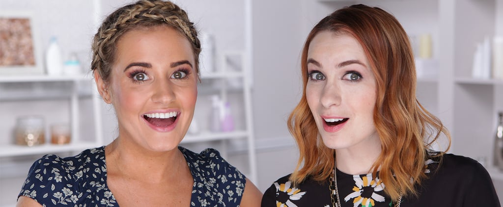 Felicia Day Talks Gaming and Beauty Standards | Video