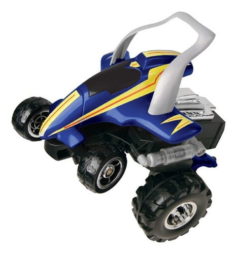 Blue Hat Toy Company Street Savage Remote-Controlled Car