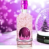 Todley's Snow Globe Pink Raspberry Infused Gin Liqueur