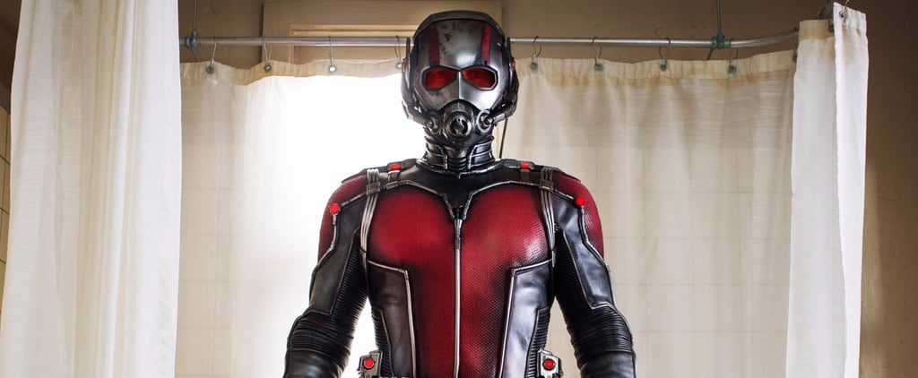 Everything You Need to Know About the Action-Packed Ant-Man Sequel