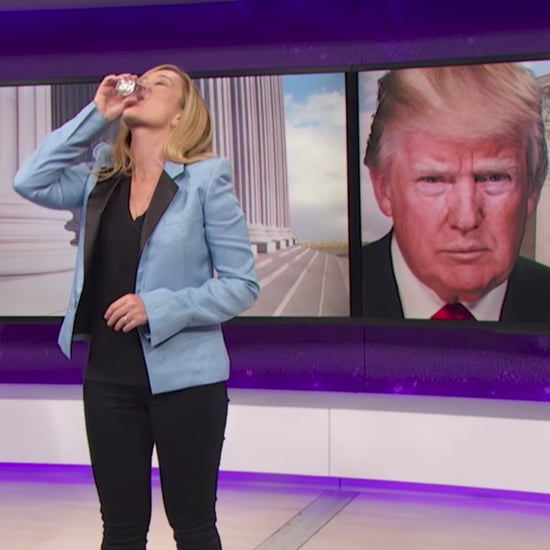 Samantha Bee on Trump Filling Court Vacancies With White Men