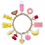 Museum of Ice Cream for Sephora Collection I Scream Charm Bracelet