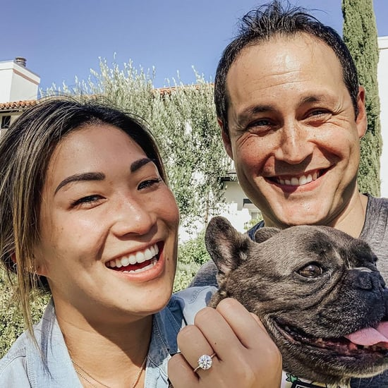 Jenna Ushkowitz and David Stanley Are Engaged