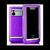 Versace Has Its Own Cell Phone