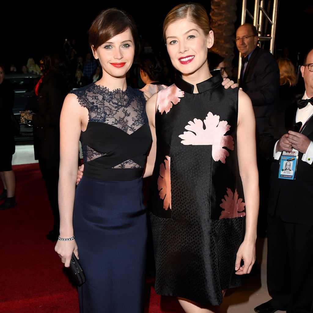 These Dresses Are Proof That a Very Stylish Award Season Is Coming