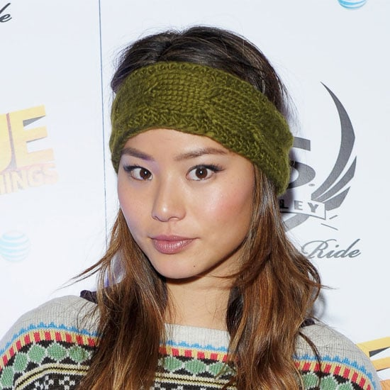 Invest in a Knitted Headband to Keep Warm This Winter