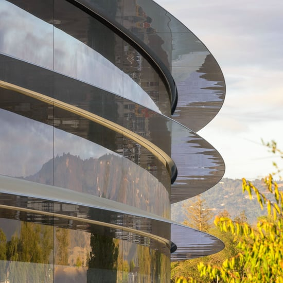 What is Apple Park?