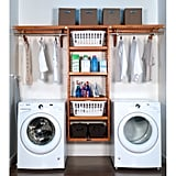 John Louis Home Laundry Organizer