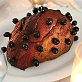 Traditional: Ham With Cloves and Luxardo Cherries