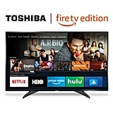 Toshiba 32-inch 720p HD Smart LED TV — Fire TV Edition