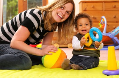 Girlfriends in the House: When Your Ex-Husband's Girlfriend Parents Your Kids