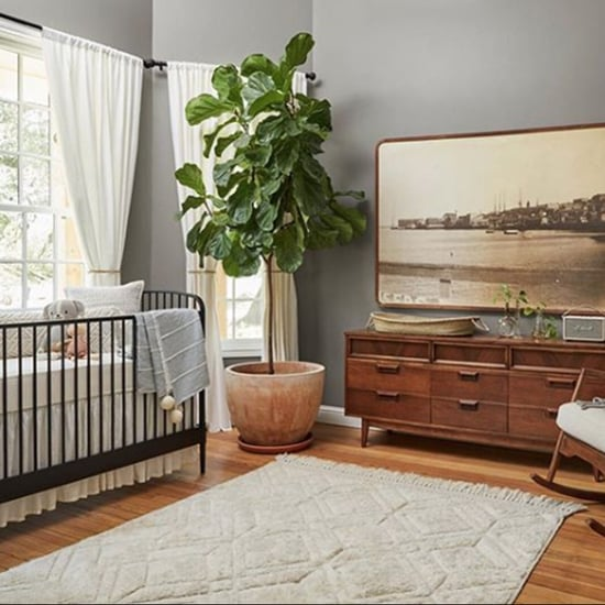 how joanna gaines decorates kids 39 rooms popsugar home. Black Bedroom Furniture Sets. Home Design Ideas
