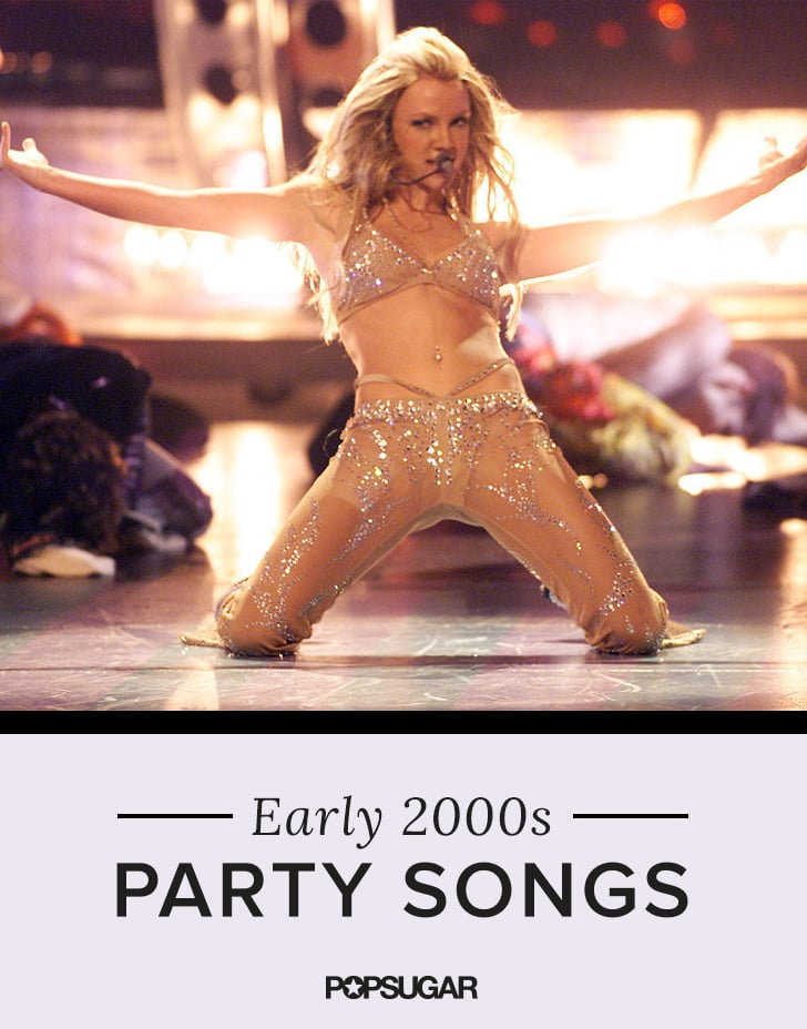 Sex dance songs
