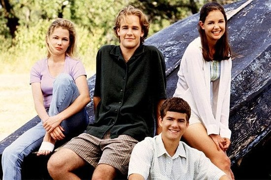 dawson creek chat Chat audio video ask hiding adult  pacey and joey + dancing probablestars  dawson's creek pacey and joey pacey x joey pacey witter joey potter dcedit.