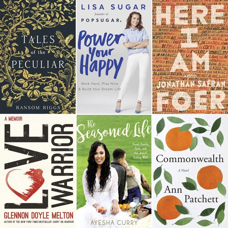 New Books September 2016