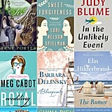 Best 2015 Summer Books For Women