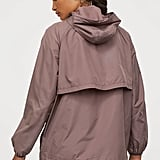 H&M Windproof Running Jacket