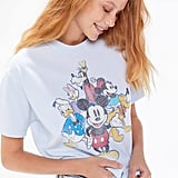 Mickey and Friends Washed Tee