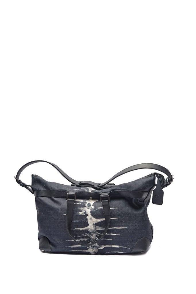 Haute Hippie Longhorn Vertebrae Bag
