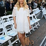 Lauren Conrad Announced the News of Her Maternity Collection on Instagram