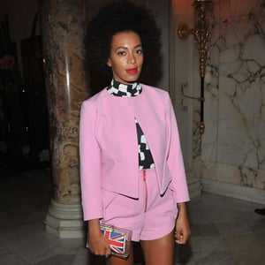 Best-Dressed Celebrities | Oct. 5, 2012