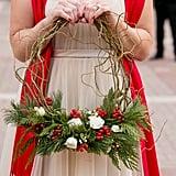 Wintergreen Wreaths