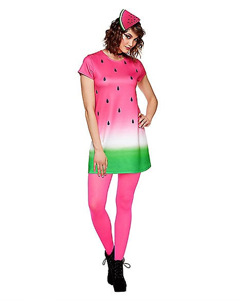 Watermelon Dress Costume ($30)