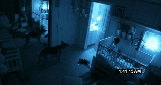 Paranormal Activity 2 Tops Box Office, Breaks Horror Film Record