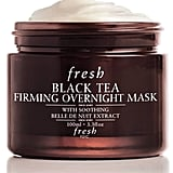 Fresh Black Tea Firming Mask