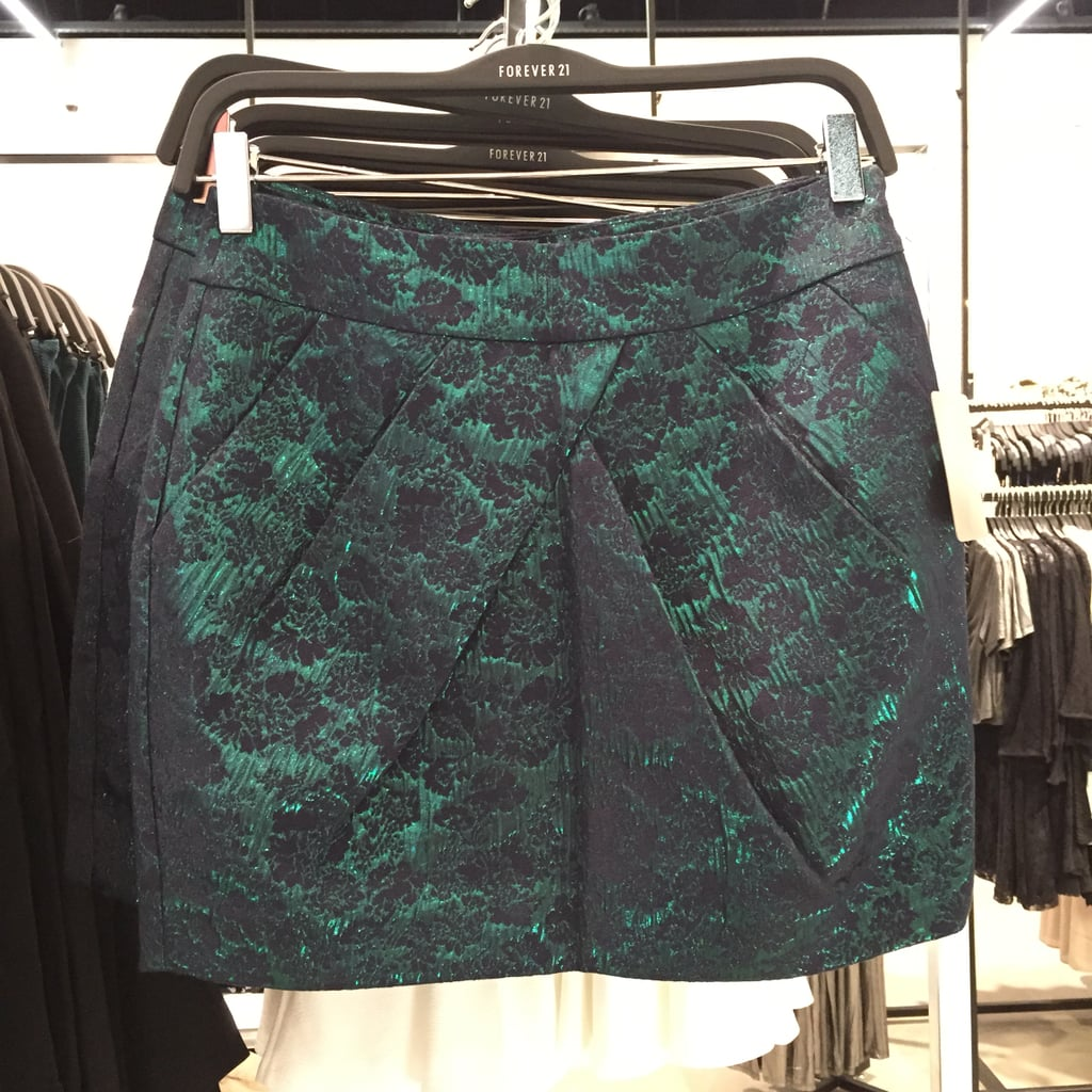 This skirt is everything in real life